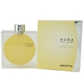 Aura Edt Spray 1.4 oz for women by Jacomo