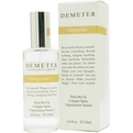 Demeter Gingerale Cologne Spray 4 oz for unisex by Demeter