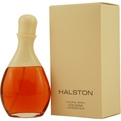 Halston Cologne Spray 1.7 oz for women by Halston