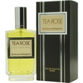 Tea Rose Edt Spray 2 oz for women by Perfumers Workshop