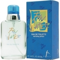 Funwater Edt Spray 3.3 oz for men by De Ruy Perfumes