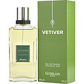 Vetiver Guerlain Edt Spray 3.4 oz for men by Guerlain