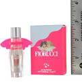 Fiorucci Eau De Toilette .17 oz Mini for women by Fiorucci