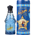 Blue Jeans Eau De Toilette Spray 2.5 oz (New Packaging) for men by Gianni Versace