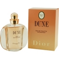 Dune Eau De Toilette Spray 1 oz for women by Christian Dior
