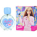 Barbie Modelo Edt Spray 2.5 oz for women by Mattel