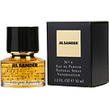 Jil Sander #4 Eau De Parfum Spray 1 oz for women by Jil Sander