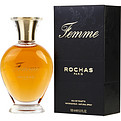 Femme Rochas Edt Spray 3.4 oz for women by Rochas