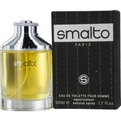 Smalto Eau De Toilette Spray 1.7 oz for men by Francesco Smalto
