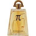 Pi Aftershave 3.4 oz for men by Givenchy