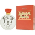 Minnie Mouse Eau De Toilette Spray 3.3 oz for women by Disney