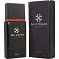 Carlo Corinto Rouge Eau De Toilette Spray 3.3 oz for men by Carlo Corinto