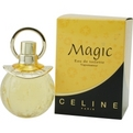 Magic Celine Edt Spray 1.7 oz for women by Celine Dion