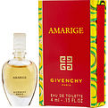 Amarige Edt .13 oz Mini for women by Givenchy