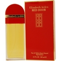 Red Door Eau De Toilette Spray 3.3 oz for women by Elizabeth Arden