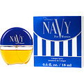 Navy Cologne Spray .6 oz for women by Dana