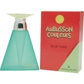 Aubusson Couleurs Eau De Toilette Spray 1.7 oz for women by Aubusson