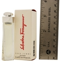 Salvatore Ferragamo Eau De Parfum .17 oz Mini for women by Salvatore Ferragamo
