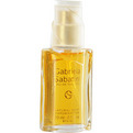 Gabriela Sabatini Eau De Toilette Spray .7 oz (Unboxed) for women by Gabriela Sabatini