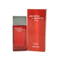 Jacomo De Jacomo Rouge Eau De Toilette Spray 3.4 oz for men by Jacomo