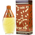 Cafe Parfum De Toilette Spray 3 oz for women by Cofinluxe