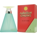 Aubusson Couleurs Edt Spray 3.4 oz for women by Aubusson