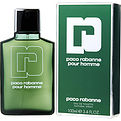 Paco Rabanne Eau De Toilette Spray 3.4 oz for men by Paco Rabanne