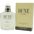 Dune Edt Spray 1.7 oz for men by Christian Dior