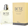 Dune Eau De Toilette Spray 3.4 oz for men by Christian Dior