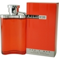 Desire Eau De Toilette Spray 1.7 oz for men by Alfred Dunhill