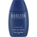 Horizon Aftershave Balm 3.4 oz for men by Guy Laroche