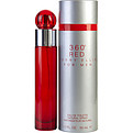 Perry Ellis 360 Red Eau De Toilette Spray 1.7 oz for men by Perry Ellis