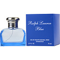 Ralph Lauren Blue Eau De Toilette Spray 2.5 oz for women by Ralph Lauren