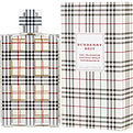 Burberry Brit Eau De Parfum Spray 3.3 oz for women by Burberry