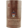 Hugh Parsons Eau De Parfum Spray 3.4 oz (Traditional) for men by Hugh Parsons