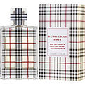 Burberry Brit Eau De Parfum Spray 1.7 oz for women by Burberry