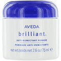 Aveda Brilliant Anti Humectant Pomade 2.6 oz for unisex by Aveda