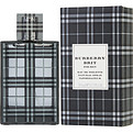 Burberry Brit Eau De Toilette Spray 1.6 oz for men by Burberry
