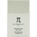 Pi Aftershave Balm Alcohol Free 3.3 oz for men by Givenchy