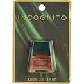 Incognito Cologne .10 oz Mini for women by Dana