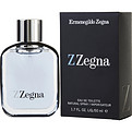 Z Zegna Eau De Toilette Spray 1.6 oz for men by Ermenegildo Zegna