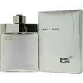 Mont Blanc Individuel Edt Spray 1.7 oz for men by Mont Blanc