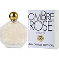 Ombre Rose Edt Spray 3.4 oz for women by Jean Charles Brosseau