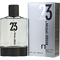 Michael Jordan 23 Cologne Spray 3.4 oz for men by Michael Jordan