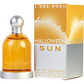 Halloween Sun Edt Spray 3.4 oz for women by Jesus Del Pozo