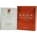 Krizia Time Eau De Toilette Spray 2.5 oz for women by Krizia