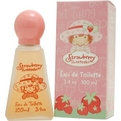 Strawberry Shortcake Edt Spray 3.4 oz for women by Marmol & Son