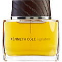 Kenneth Cole Signature Edt Spray 3.4 oz (Unboxed) for men by Kenneth Cole