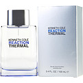 Kenneth Cole Reaction Thermal Eau De Toilette Spray 3.4 oz for men by Kenneth Cole