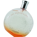 Eau Des Merveilles Eau De Toilette Spray 3.3 oz *Tester for women by Hermes